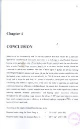 Chapter 4 CONCLUSION