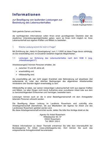 Informationen - Elternbeirat am BZ Aschau i. Chiemgau