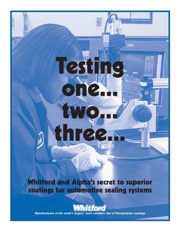 Testing 123