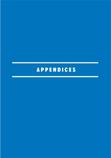 Appendices - Department of Education and Communities - NSW ...