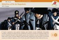Waterloo, el fin de Napoleón - Manosanta