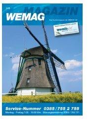 gewinnspiel - Wemag AG