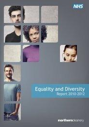 E&D brochure final (2).pdf - Northern Deanery