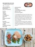 Grill lett i sommer! - oppskriftsbrosjyre fra Prior, pdf. - Nortura - Page 7