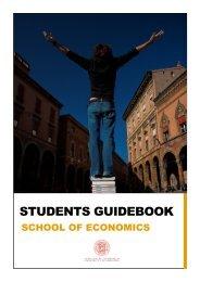 STUDENTS GUIDEBOOK