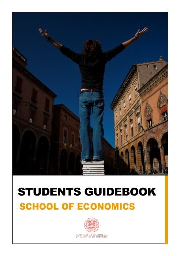 STUDENTS GUIDEBOOK