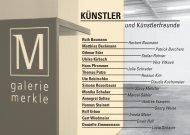 Flyer (PDF) - Stefan Rohner