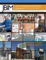 (JBIM) - Spring 2010 - The Whole Building Design Guide