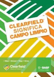 Folleto Clearfield - Basf