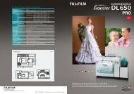 Bringing the photo print business to a new level with ... - Fujifilm