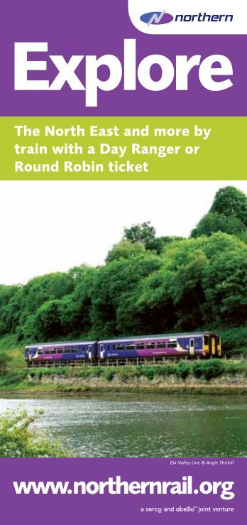 North East Round Robin - Northern Rail
