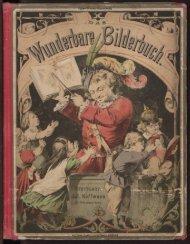 Das wunderbare Bilderbuch - Digitale Bibliothek Braunschweig