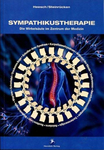Theorie - Sympathikus-Therapie