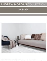 Nomad - Andrew Morgan Collection