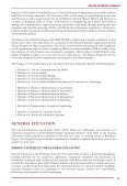 COLLEGE OF ARTS & SCIENCES - AUK - Page 5