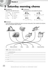 Activity Book | Level 2 | ISBN 978-3-19-482979-4