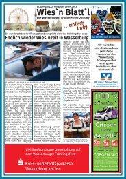Wiesn Blatt'l 2012/2.pdf - beim WFV-Wasserburg