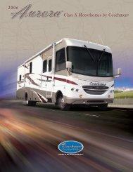 2006 Aurora Brochure - Rvguidebook.com