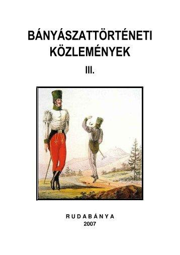 3. szám (2007) - II. Rákóczi Ferenc Megyei Könyvtár