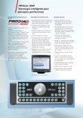 Tecnologia profissional para usuários profissionais - BST ... - Page 2