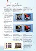 Tecnologia profissional para usuários profissionais - BST ... - Page 3
