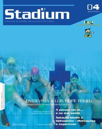 Escola de Desportos de - Portal do Cidadão