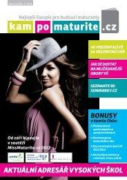 7 MB, PDF - KamPoMaturitě.cz