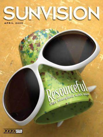 APRIL 2009 - 20/20 Magazine