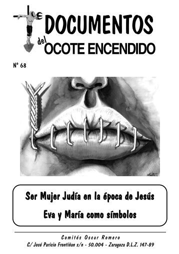 DOCUMENTOS - Comités Monseñor Óscar Romero
