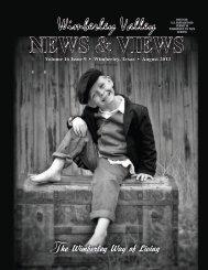 Wimberley Valley News & Views