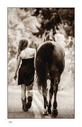 Timed Events - Oregon High School Equestrian Team