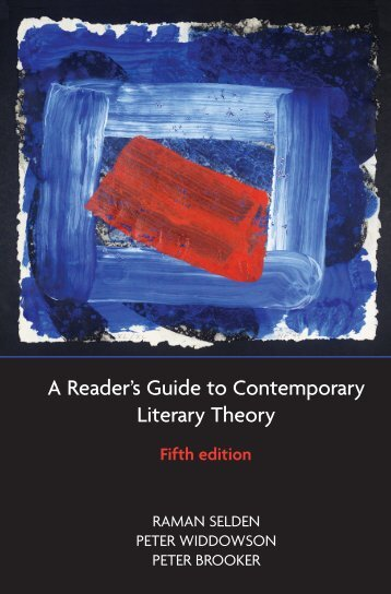 contemporary-literary-theory-5th-edition