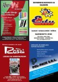 Artes y Oficios en la Argentina - CADMIRA - Page 4
