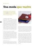 Artes y Oficios en la Argentina - CADMIRA - Page 6
