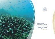 Strategic Plan - Environmental Protection Authority