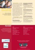 Prospekt Wohngemeinschaft WIB | 682 kB - Diakoniestationen Kassel - Seite 4