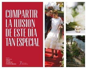 Dossier Bodas Castellano (pdf) - Hoteles Silken
