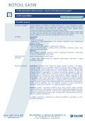 ROTOLL SATIN - Tollens - Page 2
