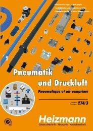 catalogue à télécharger PDF 5.20 MB - Heizmann AG