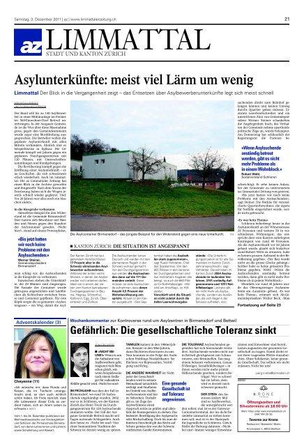 Jobs als Frauen Einer, Anstellung in Schlieren, ZH | coonhounds.info