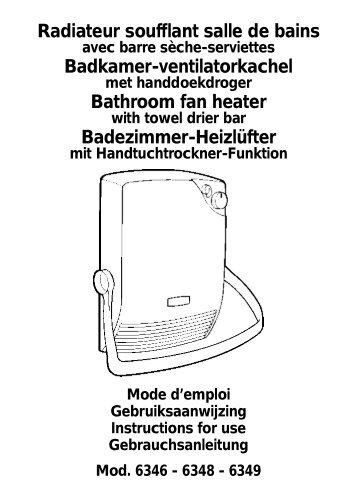 Radiateur Magazine