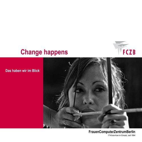 FrauenComputerZentrumBerlin - FCZB