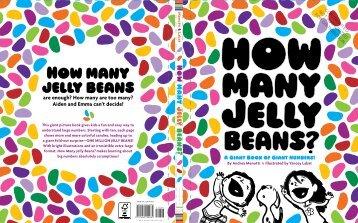 Ho w man y jelly bea n s - Above the Treeline