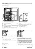 Datos técnicos Vitocell 300-B EVB858 KB - Viessmann - Page 6