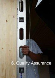 5. Quality Assurance - TES EnergyFacade