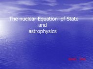 The Nuclear Equation of State and Astrophysics