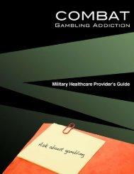 Florida Council on Compulsive Gambling, Inc. - The National ...