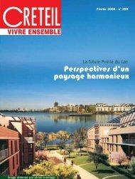 Vivre Ensemble - Février 2006 - Créteil