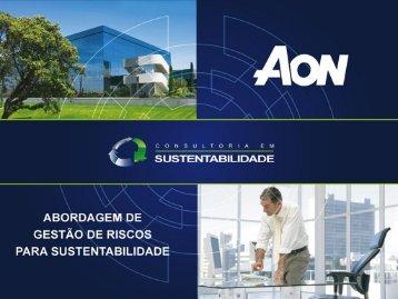Aon Corporation - ABM