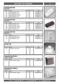 Produktkatalog - Elektro Armatur - Page 7